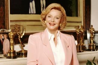 Barbara Sinatra Portrait Session